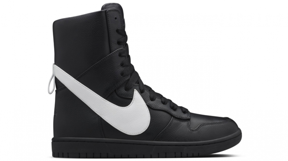 Nike Dunk Lux High x RT