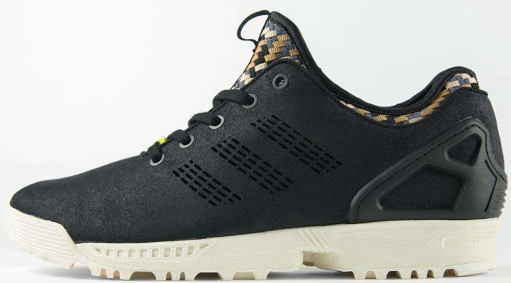 adidas Originals ZX Flux NPS Black/Beige