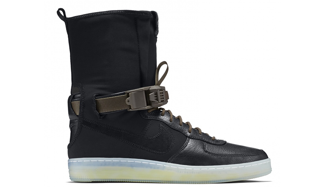 NikeLab Air Force 1 Downtown Hi SP x Acronym
