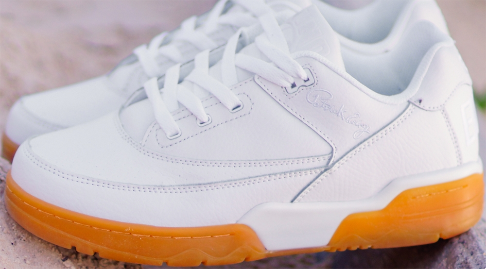 Ewing Athletics Ewing 33 Low White/Gum