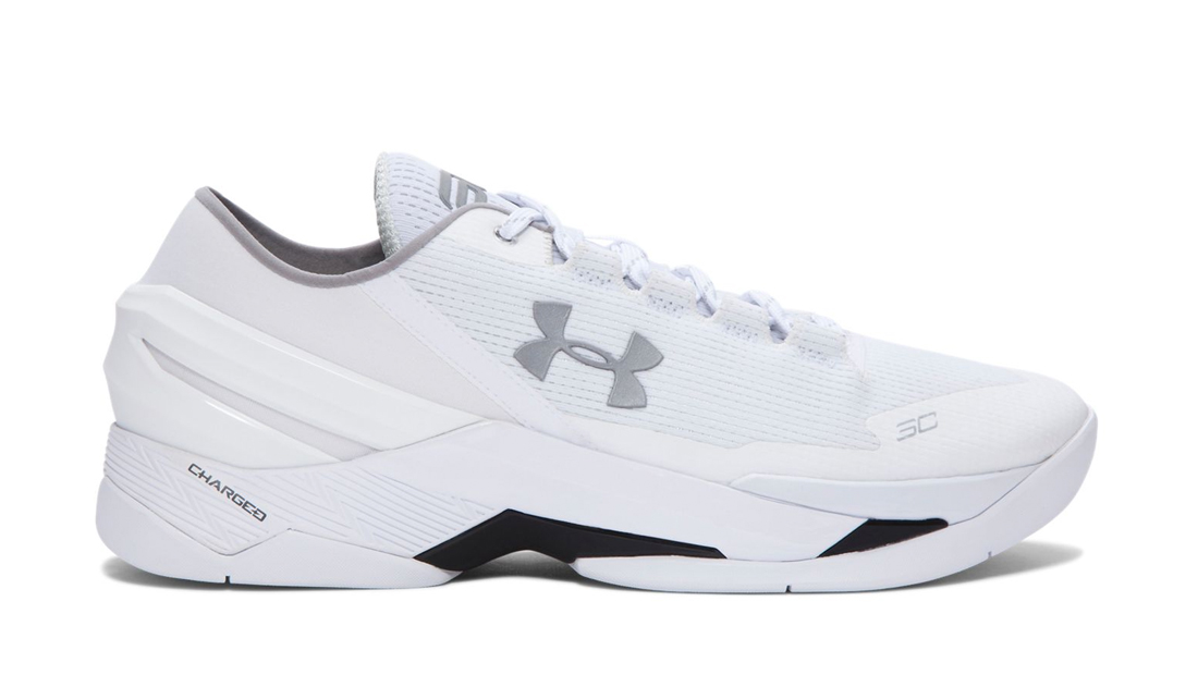 Under Armour Curry 2 Low