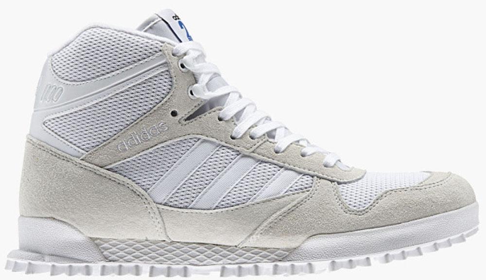 adidas Originals Mountain Marathon TR Mid White/Beige