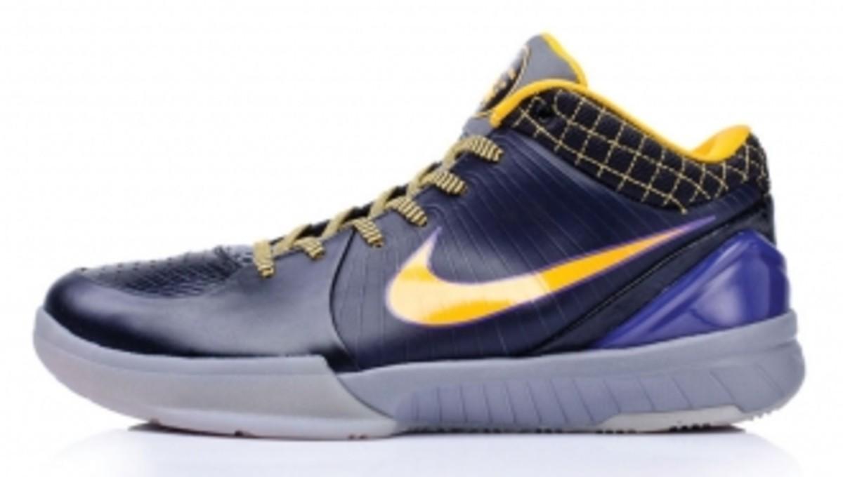 Best Kobe Outdoor Shoes
