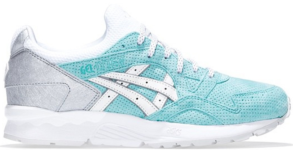 Asics Gel-Lyte V Aqua/White-Grey