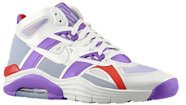 Nike Lunar 180 Trainer SC Summit White/Summit White-Purple Venom