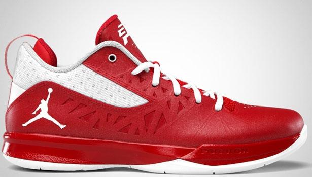 Jordan CP3.V All-Star