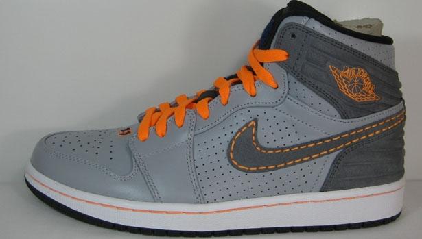 Air Jordan 1 Retro '93 Suns