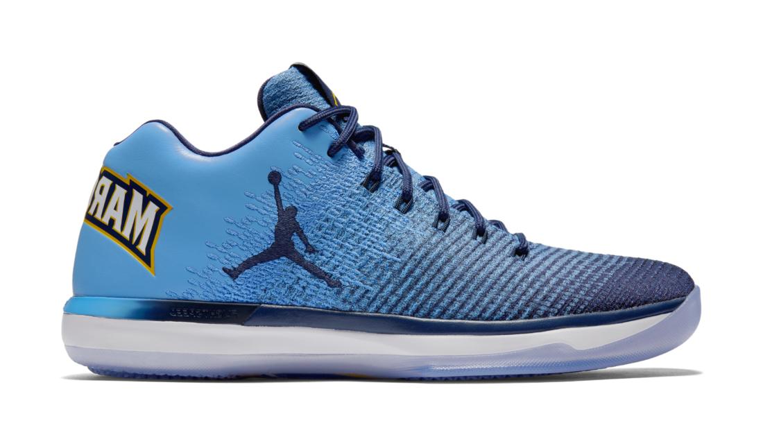Air Jordan XXX1 Low PE