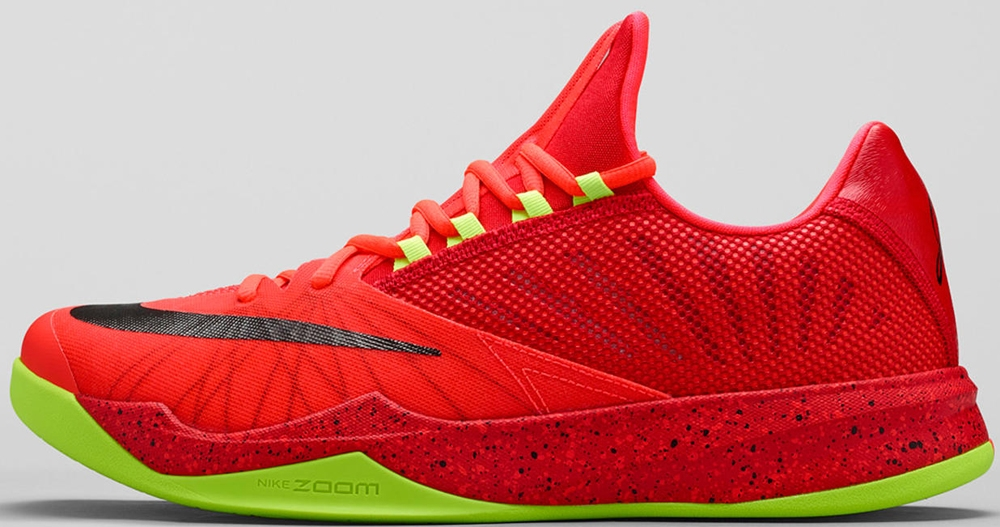 Nike Zoom Run The One Challenge Red/Volt