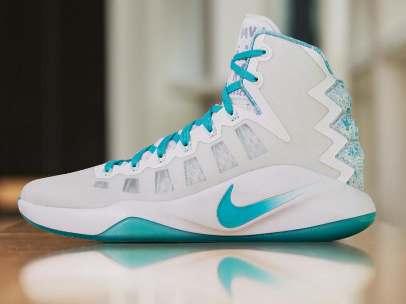 Nike Hyperdunk Edd