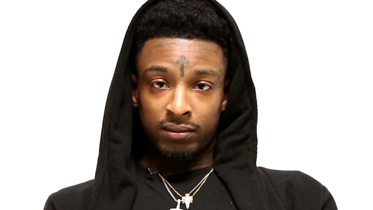 21 savage - photo #29