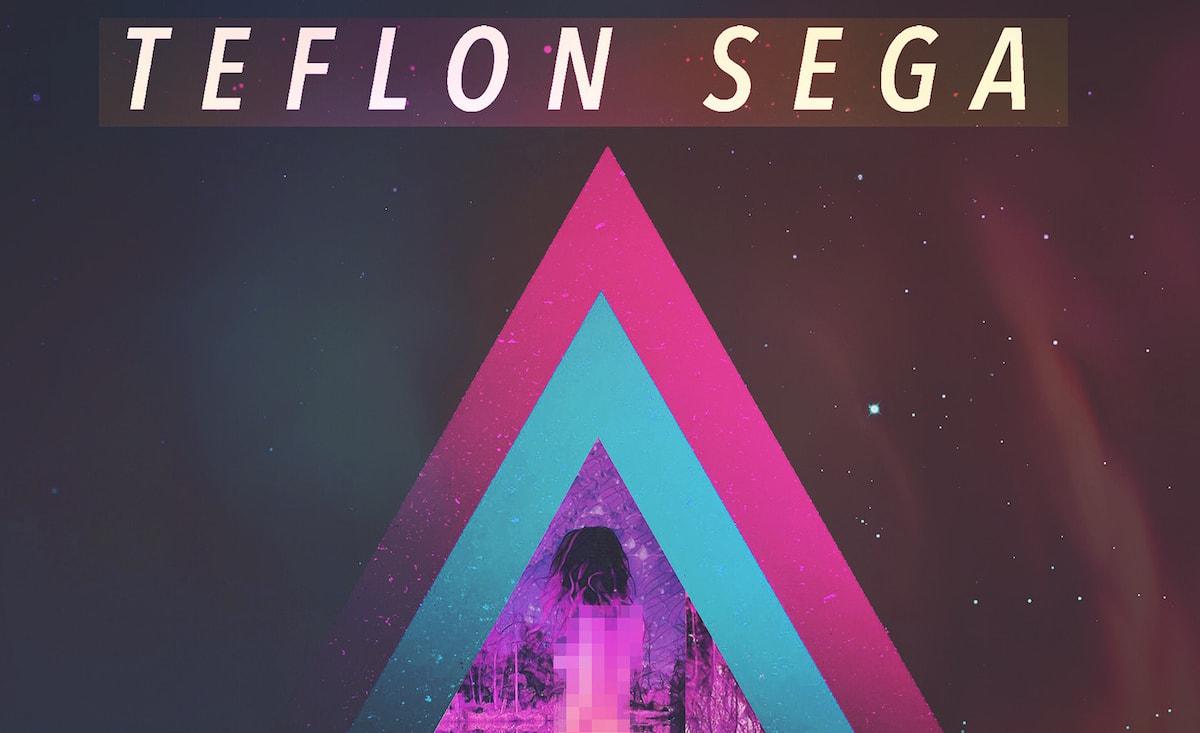 Sand Lake Auto >> Teflon Sega and Saint Jhn Provide the Soundtrack for a ...