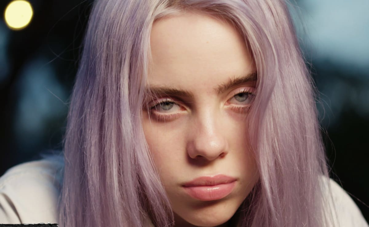 billie eilish - photo #13