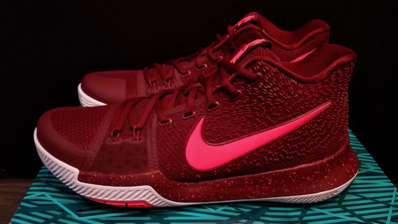 Nike Kyrie 3 Colorways Release Date