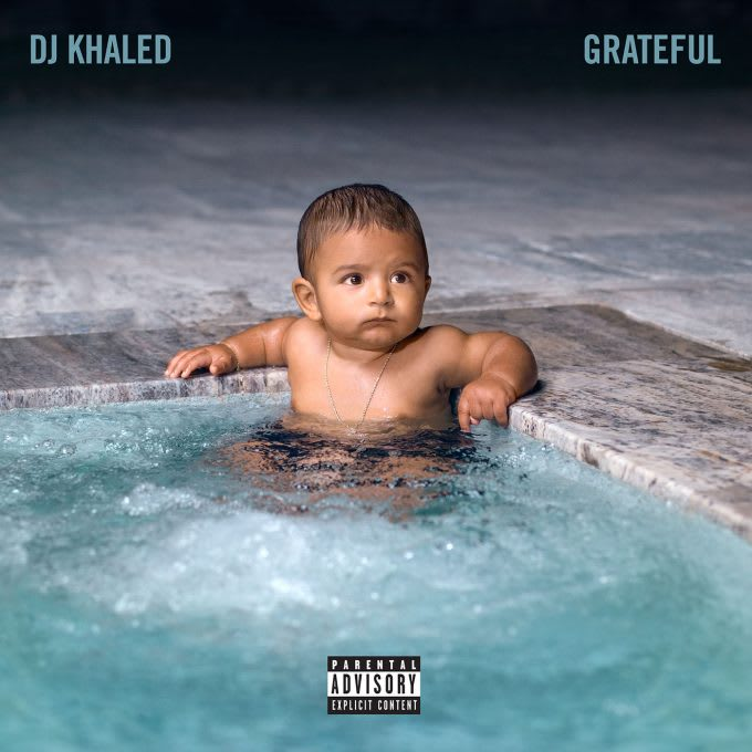 DJ Khaled's New Album Features Everybody