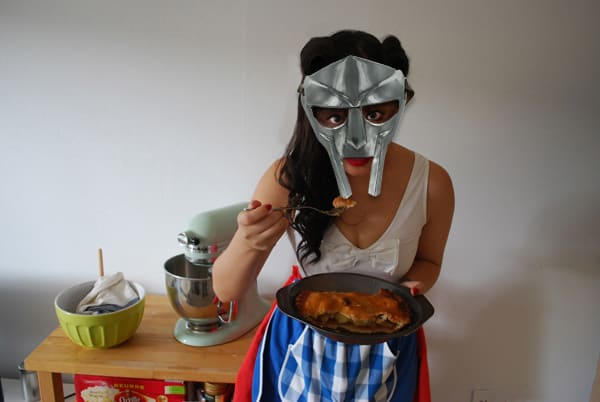 Mf Doom Mm Food