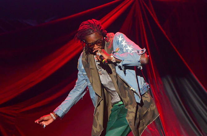 Stream Young Thug's 'Beautiful Thugger Girls' Feat. Future, Snoop Dogg & Lil Durk