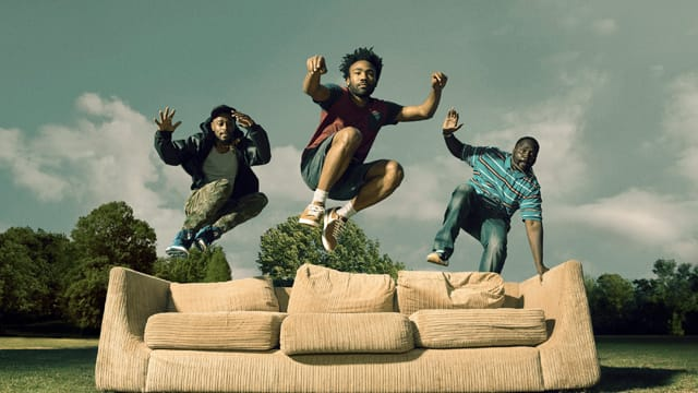 How a Looney Tunes Spinoff Inspired Atlanta's Second Season