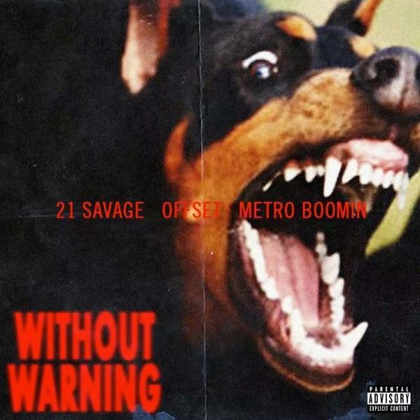 Suprise! Metro Boomin, 21 Savage, & Offset Drop Joint Album!