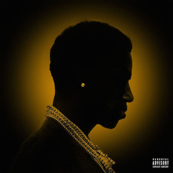 Hear Gucci Mane's New Album 'Mr. Davis'
