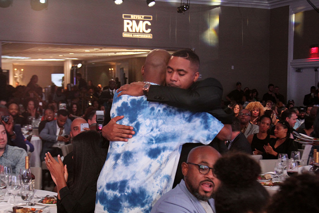 Swizz beatz dropped an unreleased jay z nas dmx and jadakiss song we can only hope for an official release of the high powered collaboration between jay z nas dmx and jadakiss we heard friday malvernweather Choice Image