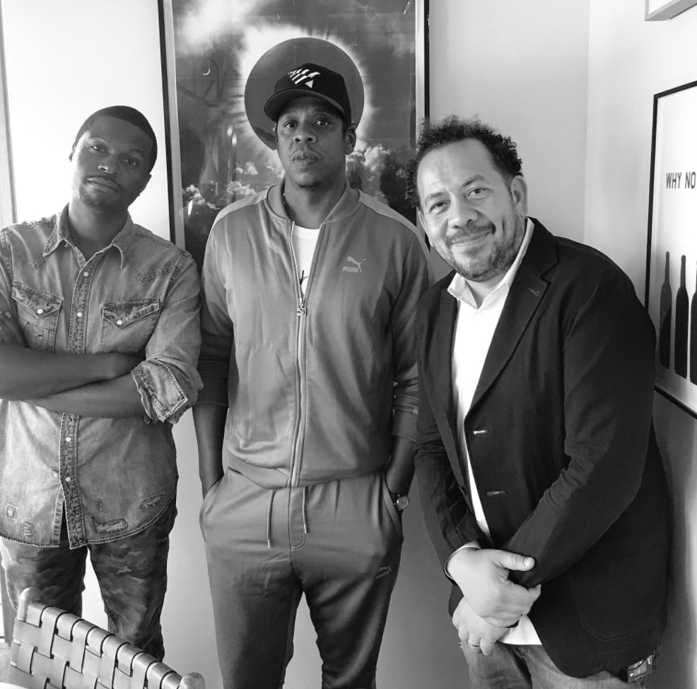 Jay-Z Finally Addresses Infamous Elevator Fight With Solange