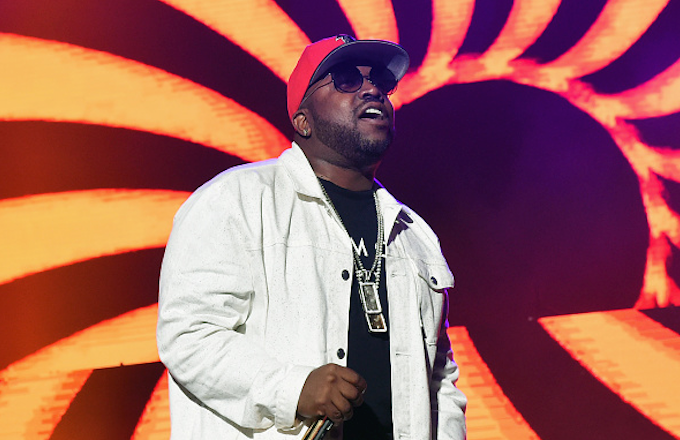 Big Boi announces new album; two singles coming Thursday