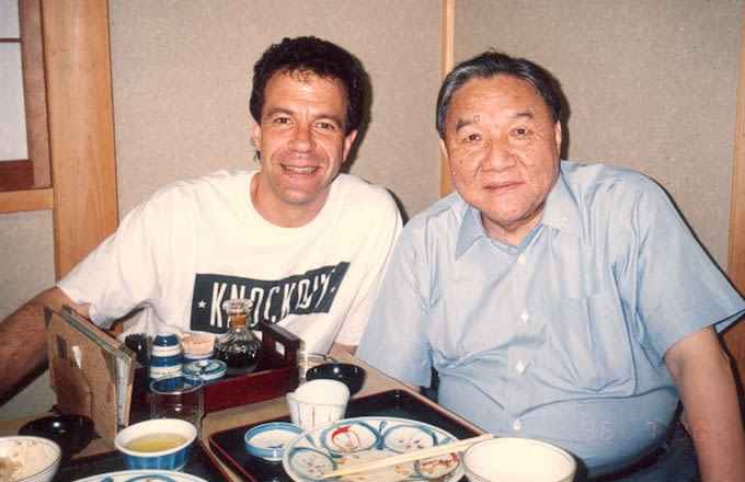 Ikutaro Kakehashi, Founder Of Roland Drum Machines, Dies At 87