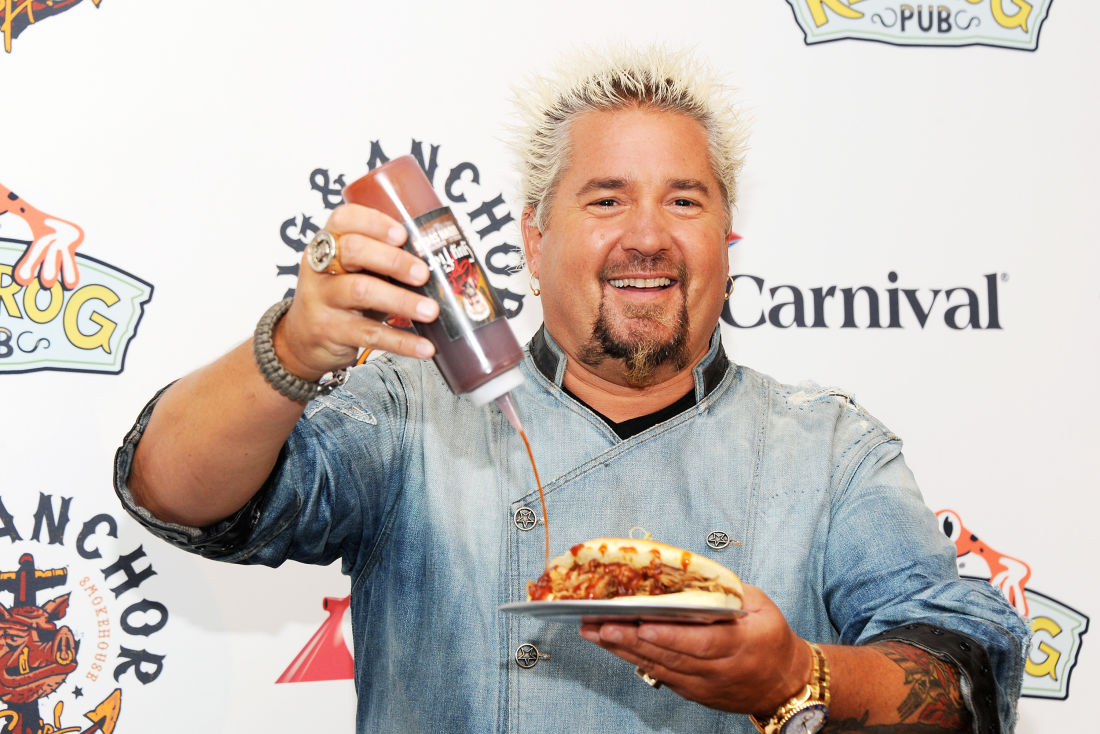 guy fieri recipes