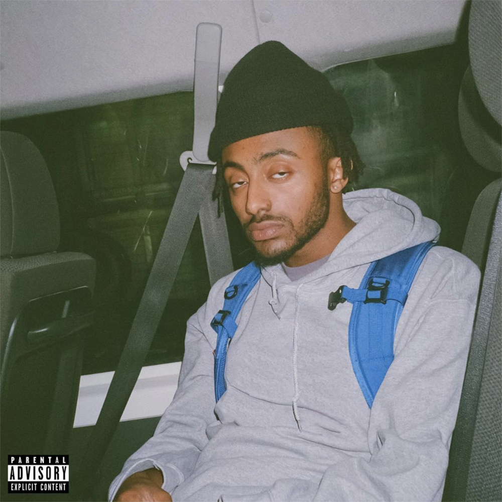 Aminé Returns With New Project 'onepointfive'