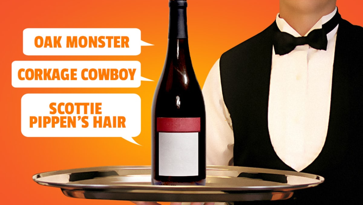 Wine Slang 101: How To Talk Like A Sommelier