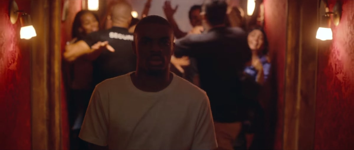 Watch vince staples 39 39 prima donna 39 short film for Watch balcony short film