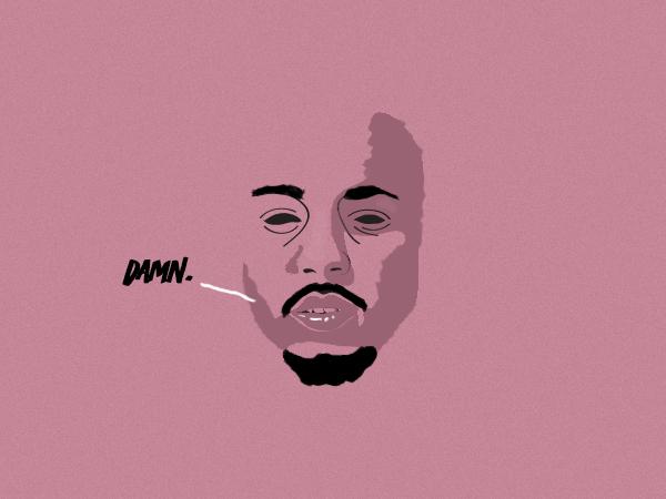 Kendrick Lamar Shares New Merch for 'DAMN.' | PigeonsandPlanes