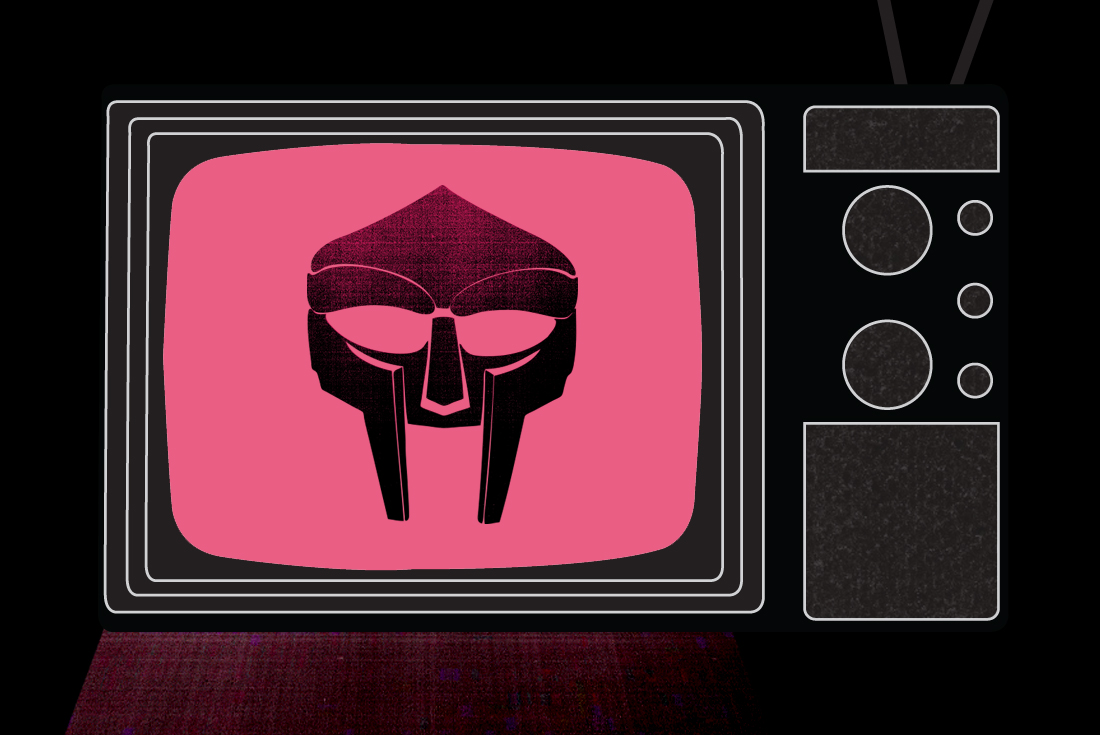 10 Videos Every MF DOOM Fan Should Watch
