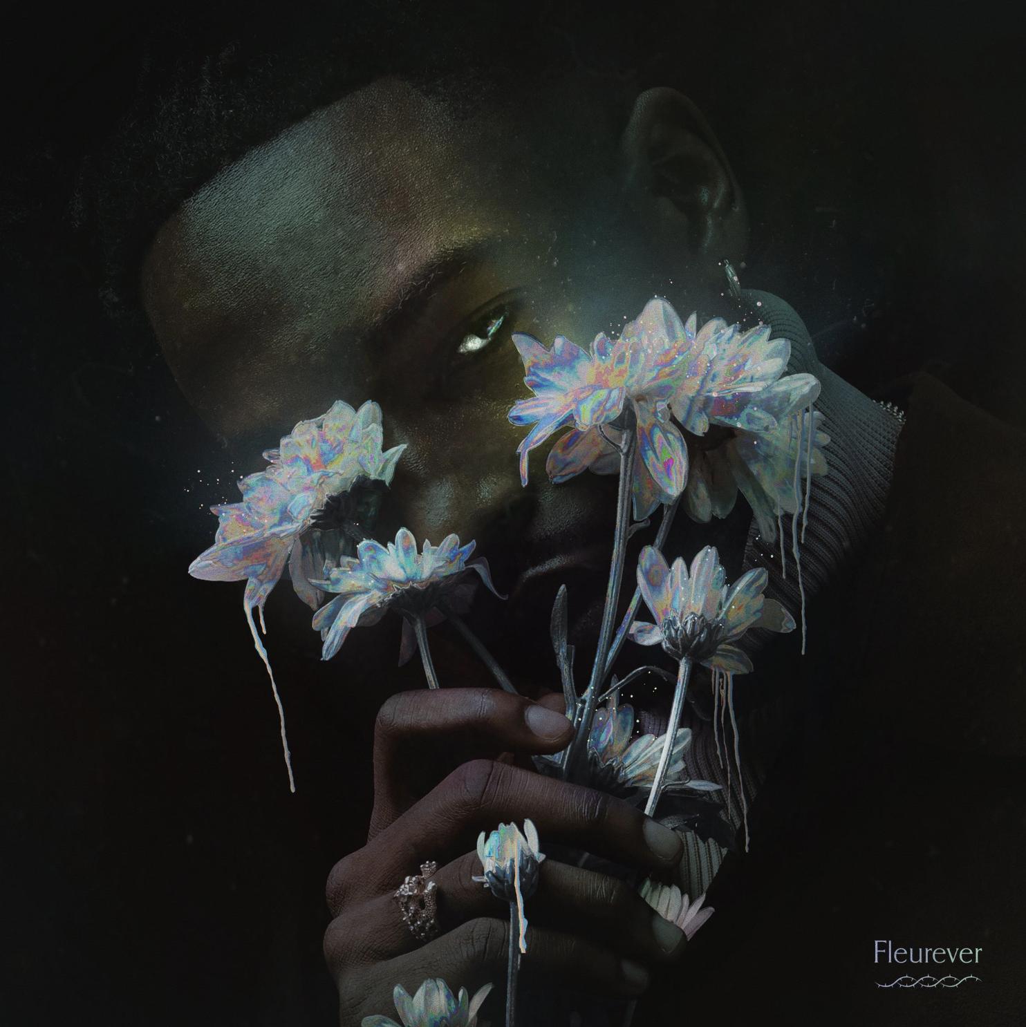 Jazz Cartier Drops New Album 'Fleurever'
