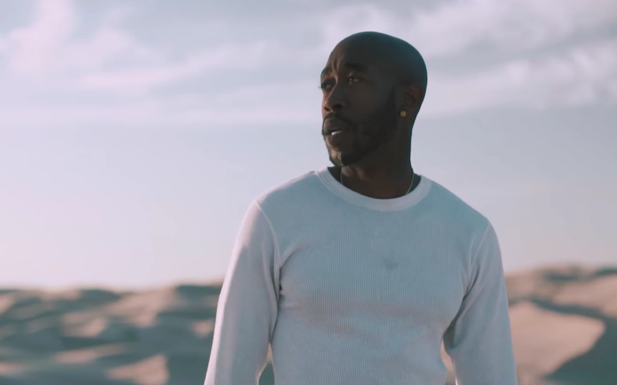 Freddie Gibbs Makes His Return with Crushed Glass Video