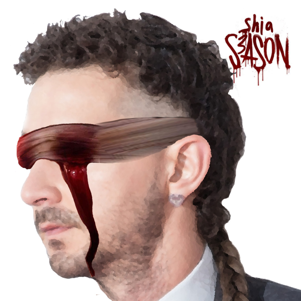 Rap Album Covers Reimagined With Shia Labeouf. Graphic Design Graduate Programs. Percentage Of College Graduates That Can T Find Jobs. Magazine Cover Layout. Certificates Of Appreciation Template. Diy Graduation Card Box. Sample Business Proposal Template. Free Graduation Invitation Maker. To Do List Template Word